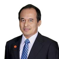 Nicolaus Teguh Budi Harjanto