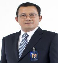Haru Koesmahargyo