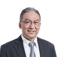 A. Fuad Rahmany