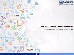 Q3 - 2017 Financial Update Presentation