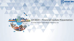 Q2 - 2019 Financial Update Presentation