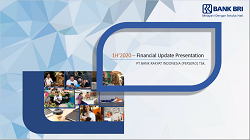 Q2 - 2020 Financial Update Presentation